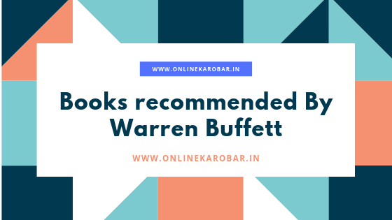 41 Books recommended by Warren Buffett