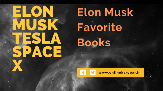23 Elon Musk Favorite Books List(Hindi)