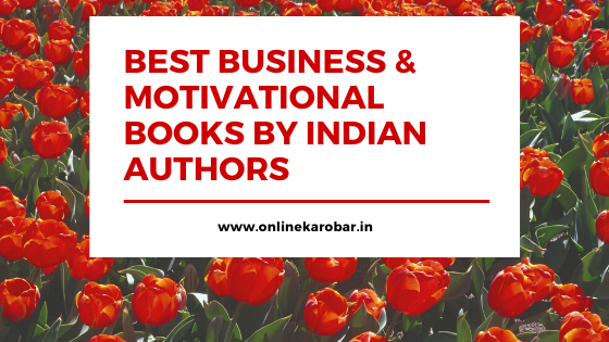 26 Best Business Books By Indian Authors(Hindi)